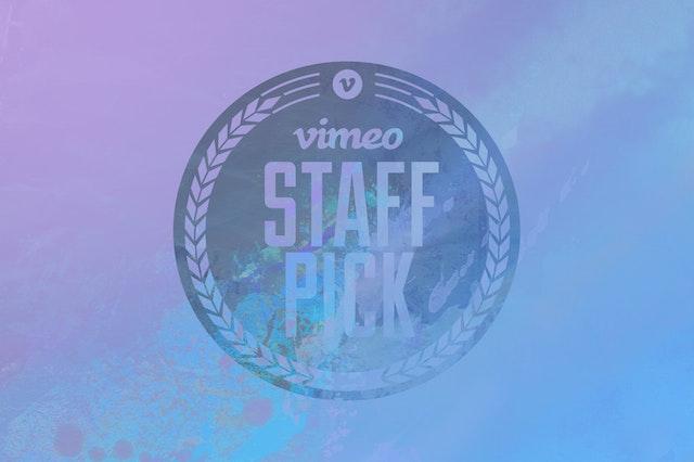 Vimeo Staff Picks Volume 5