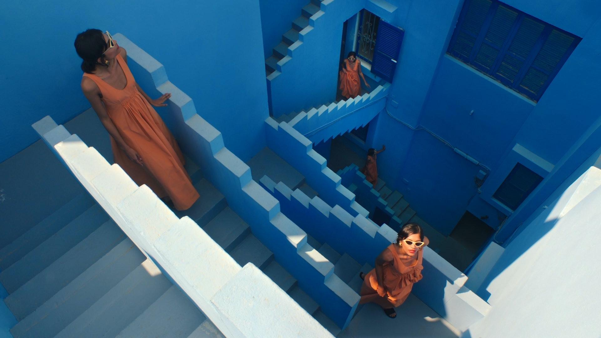 Joel Kazuo Knoernschild - Rothy's 'Slide'