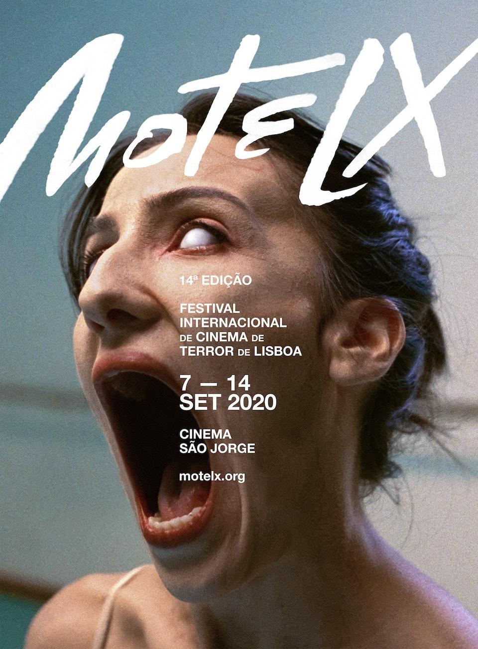 RUI VIEIRA - Film Director, Photographer & Creative Director - MOTELX 2020 - Lisbon International Horror Film Festival