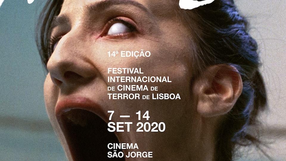 RUI VIEIRA - Film Director / Creative Director - MOTELX 2020 - Lisbon International Horror Film Festival