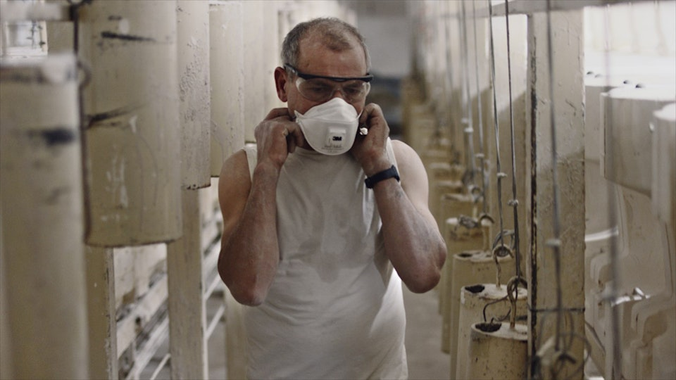 RUI VIEIRA - Film Director / Creative Director - SANITANA - Improving simplicity