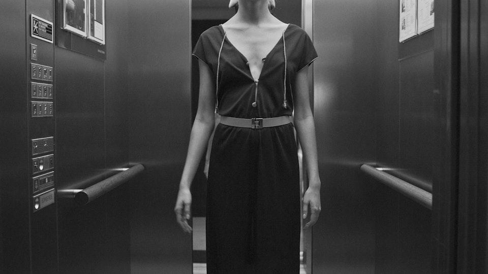 RUI VIEIRA - Film Director / Creative Director - Magnetica - Legs