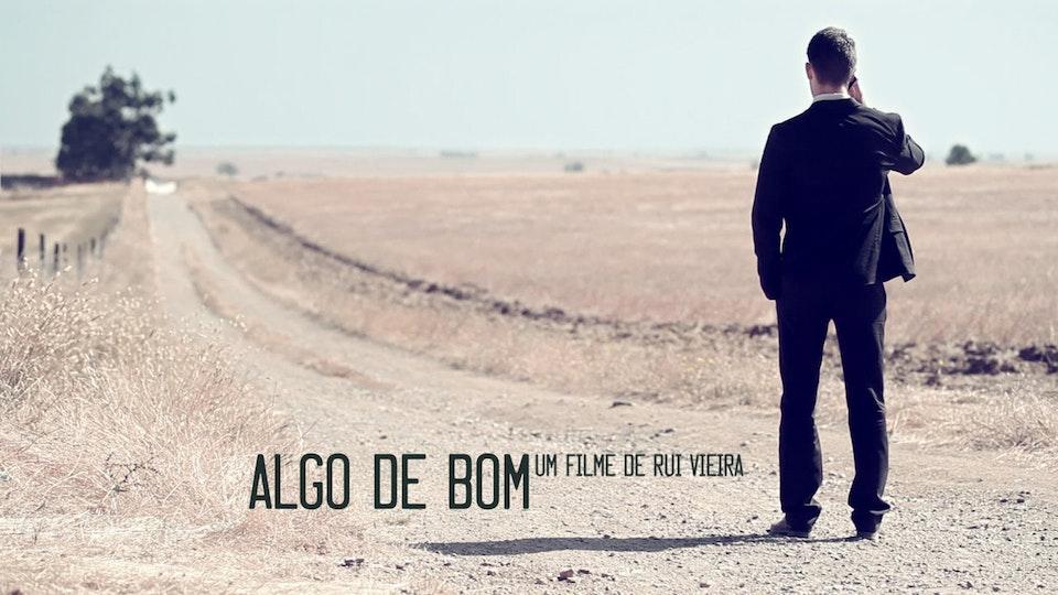 LG - Good Things Happen Algo de bom (Something good)