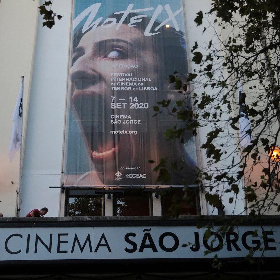 MOTELX 2020 - Lisbon International Horror Film Festival out
