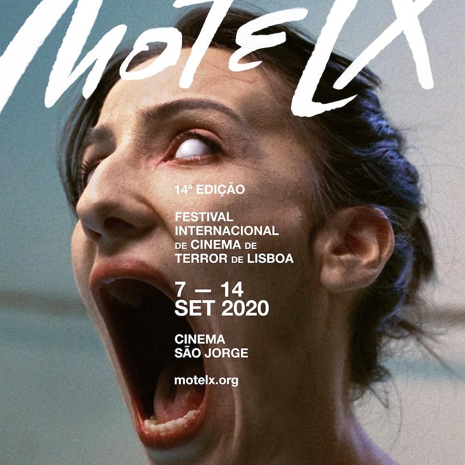 MOTELX 2020 - Lisbon International Horror Film Festival - POSTER 11