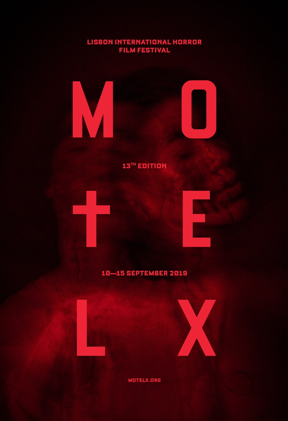 RUI VIEIRA - Film Director, Photographer & Creative Director - Motelx - Lisbon International Horror Film Festival