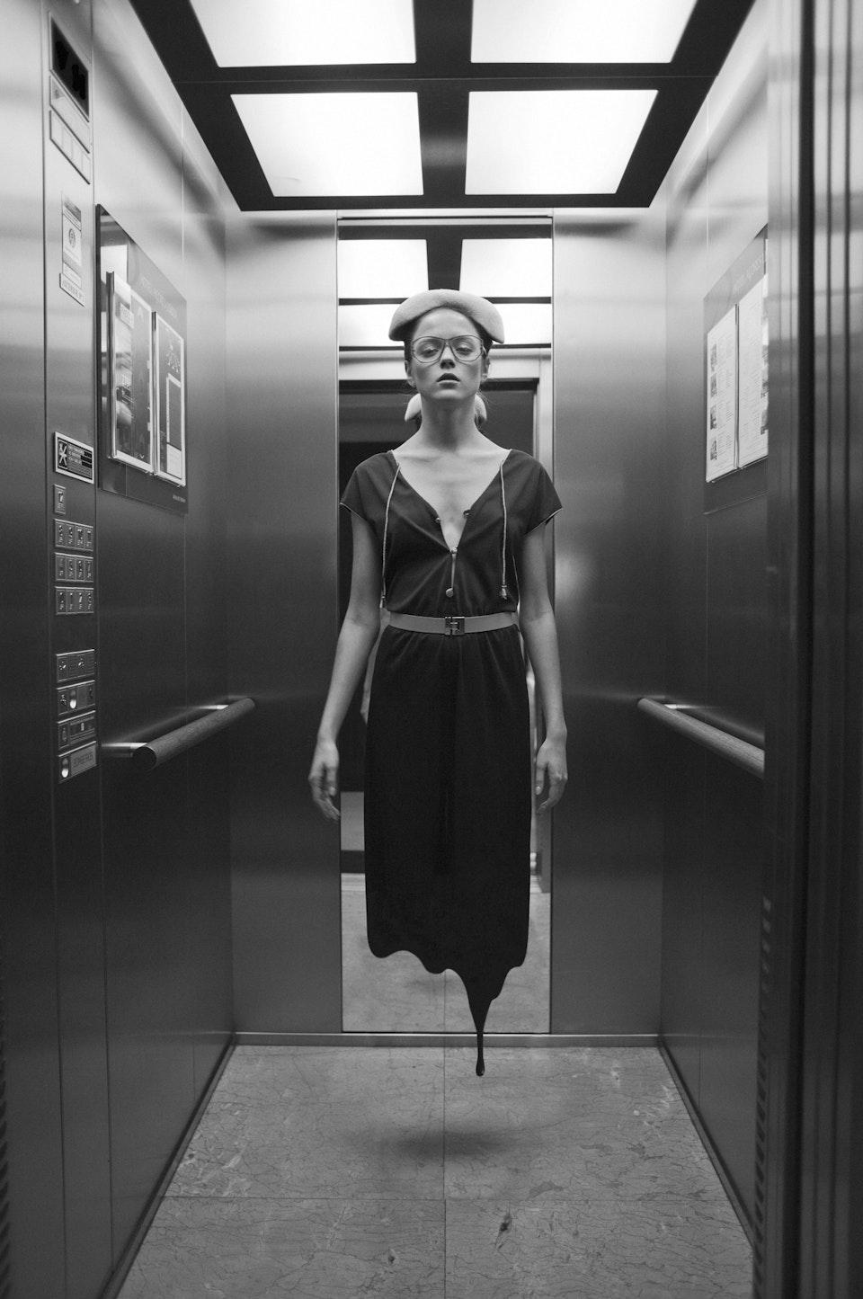 Magnetica - Legs elevador