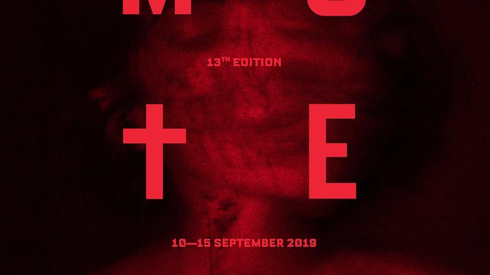 RUI VIEIRA - Film Director / Creative Director - MOTELX - Lisbon International Horror Film Festival