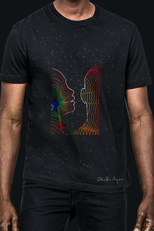 ORELHA NEGRA - III Tshirt_01