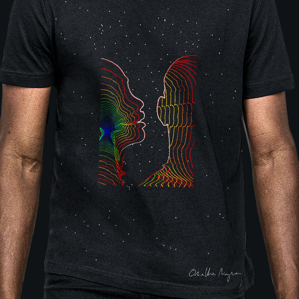 ORELHA NEGRA - III - Tshirt_01