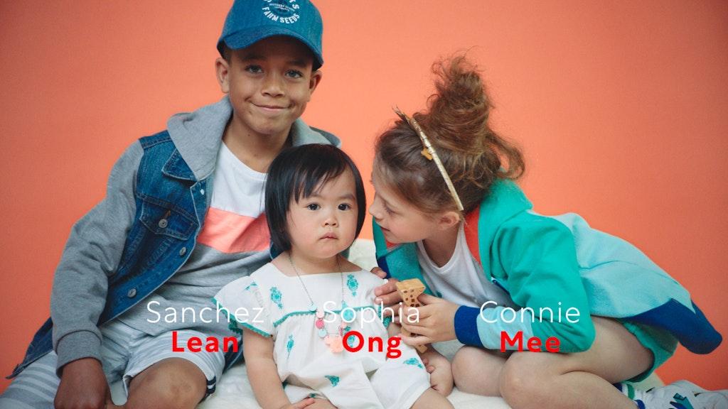 ZIPPY - 'One Big Family'