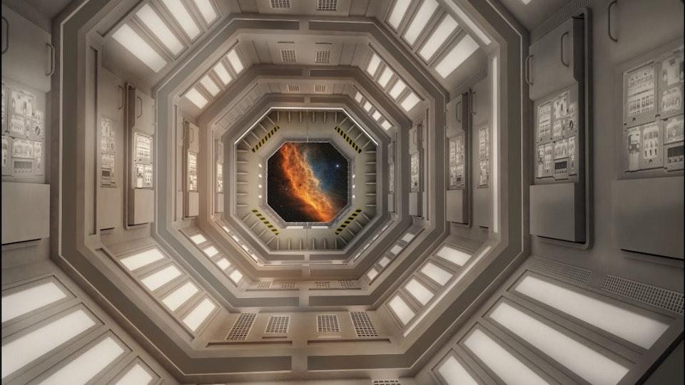 IMAX   Infinite Worlds