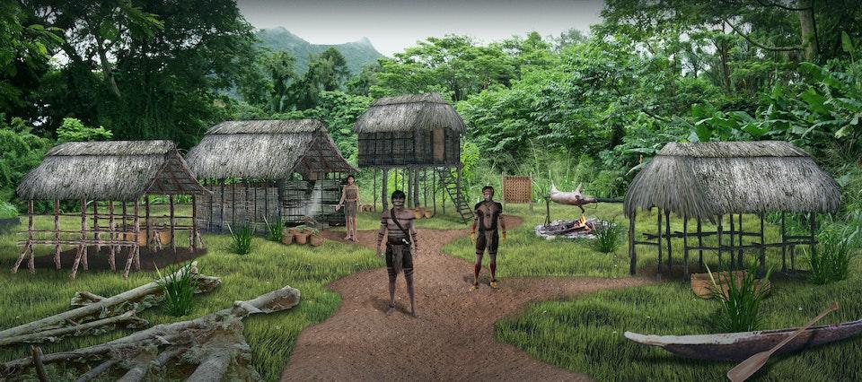 village6 -