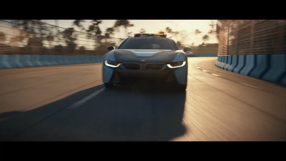 BMW | Mark Jenkinson