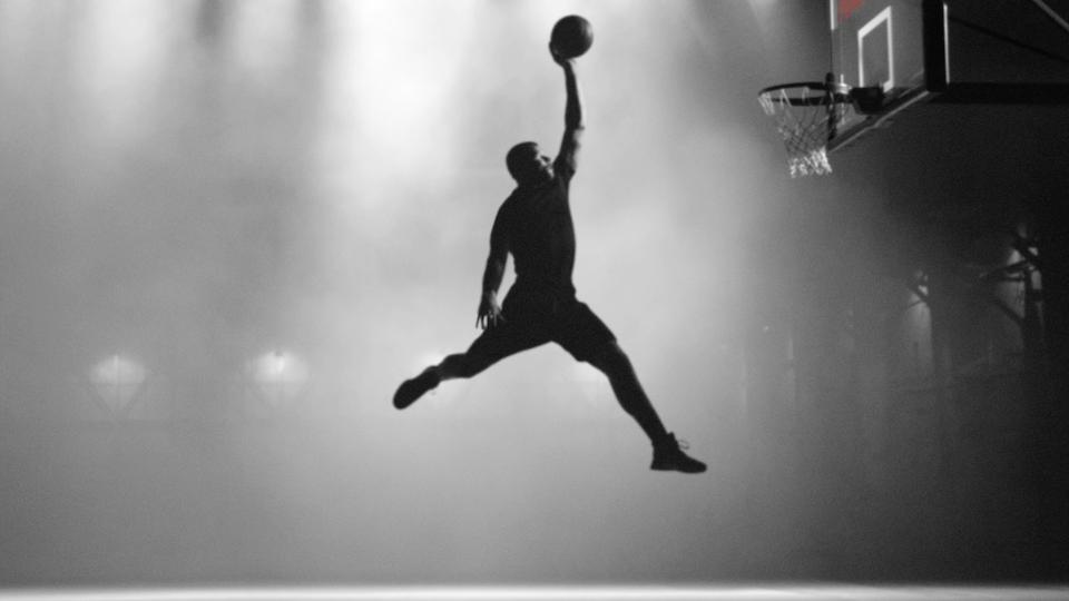Nike Footlocker | Paul Hunter