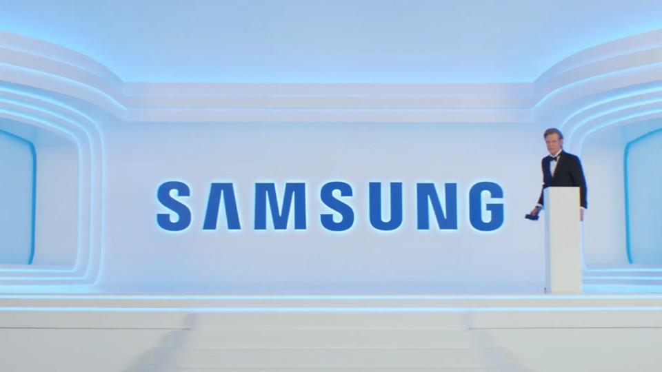 Samsung | Matt Aselton