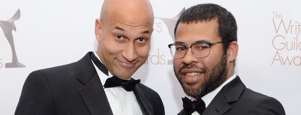 VH1 BEHIND THE TWEET - KEY AND PEELE