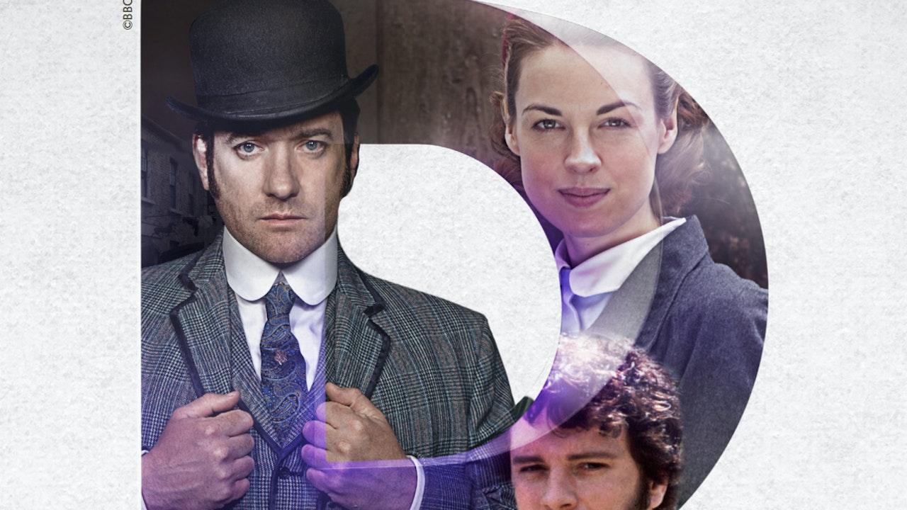 UKTV Drama -