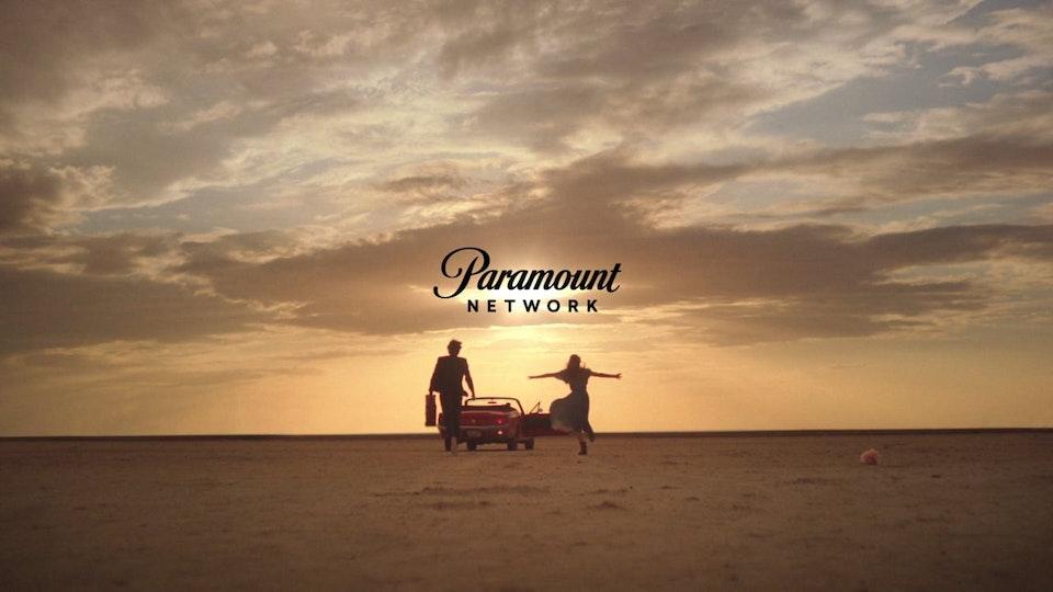 Paramount Network Idents