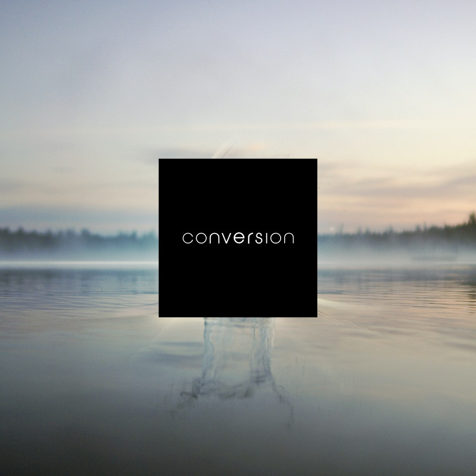 Tim Jarvis - Conversion