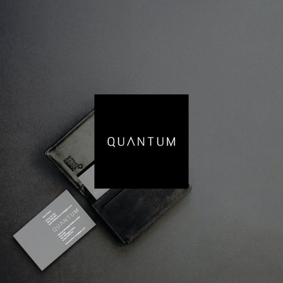 Tim Jarvis - Quantum