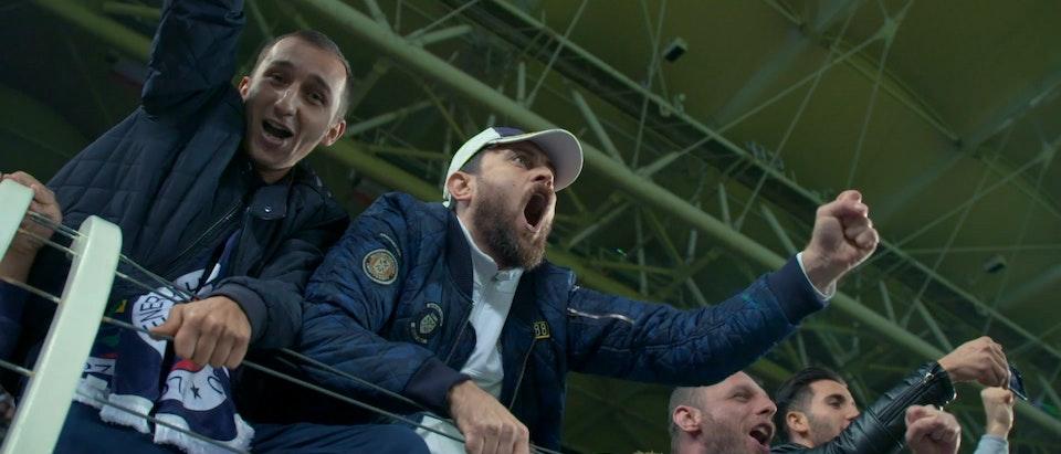 UEFA Europa League vs Wass