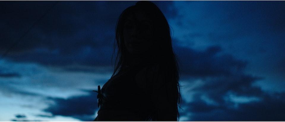 Joe Weller - Dark Paradise