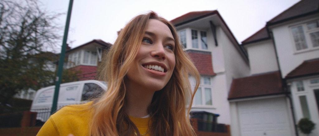 Sarah Close - London