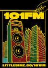 101.FM Radio - Little Simz