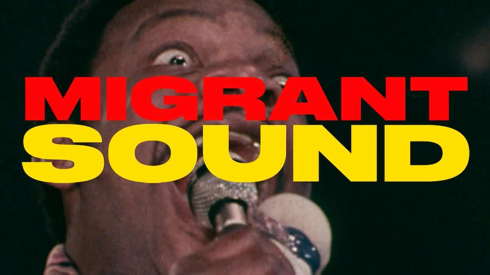 MigrantSound