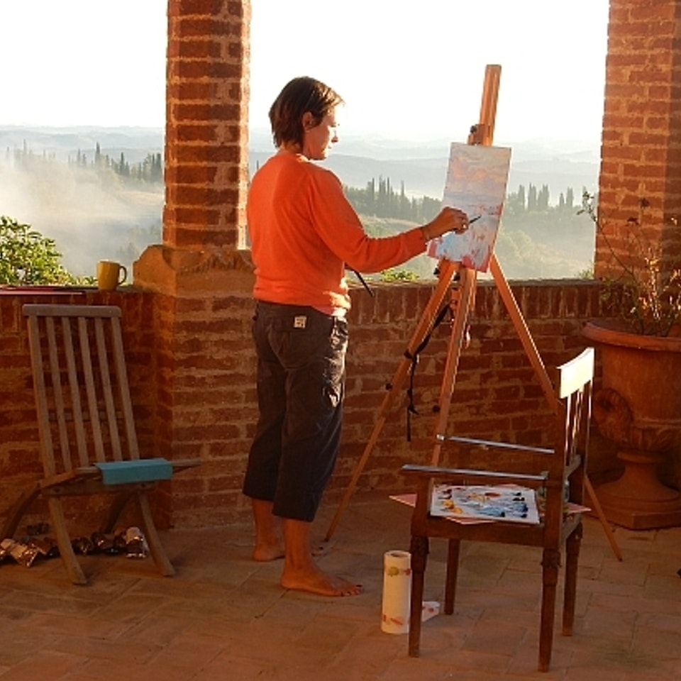 Painting Holidays DSCN1154