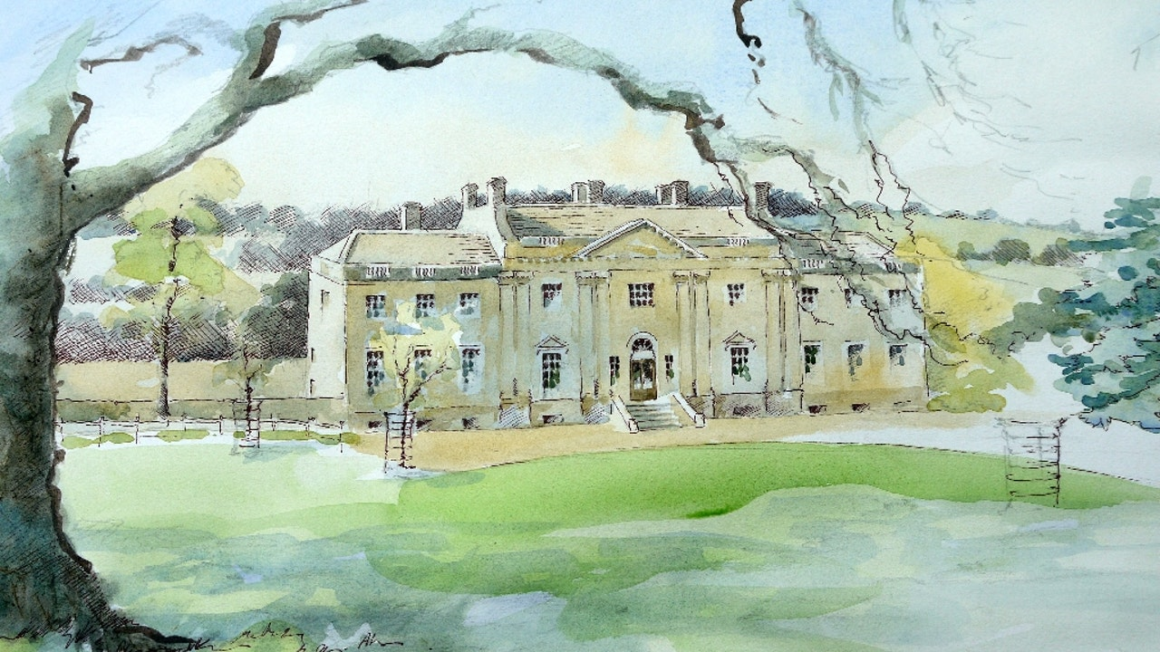 Houses & Artists Impressions