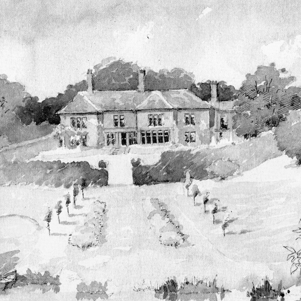 Houses & Artists Impressions Pudlestone, Herefordshire