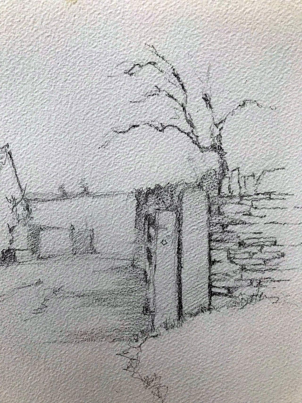 Lesson 4 gateway drawing detail