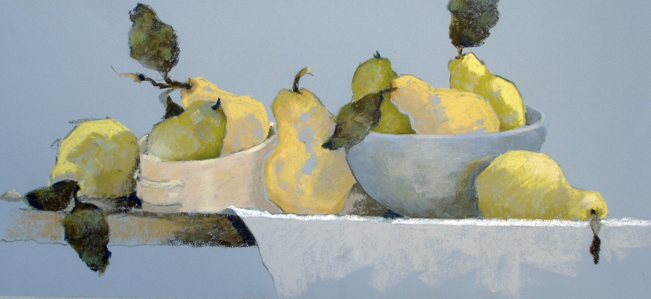 Quince(sold henderson)