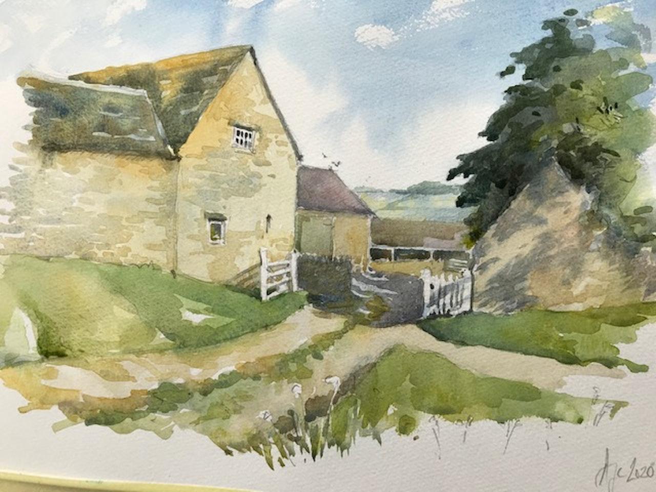 13 Farm Gate Shorthampton £225
