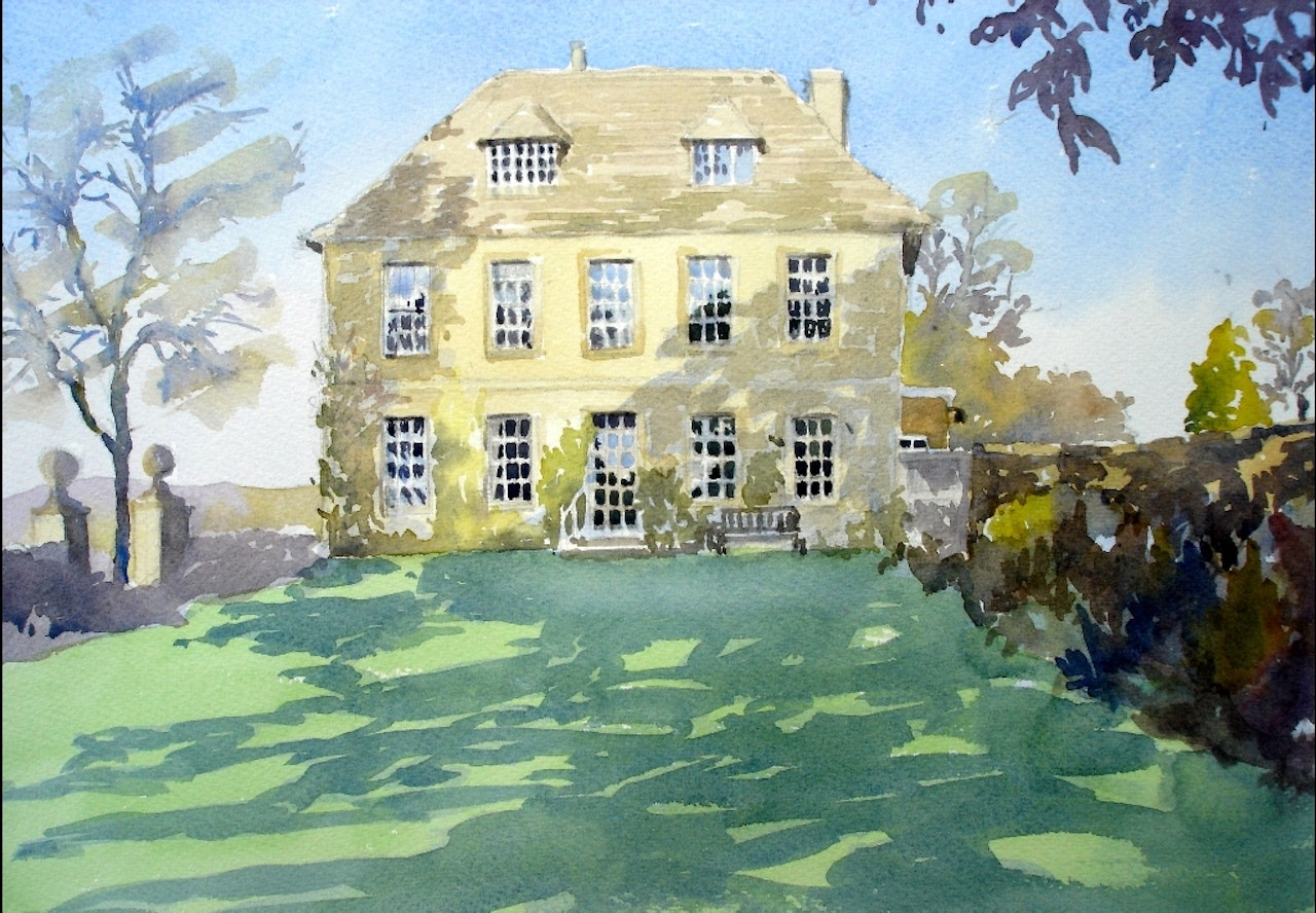 Private commission, Sudeley