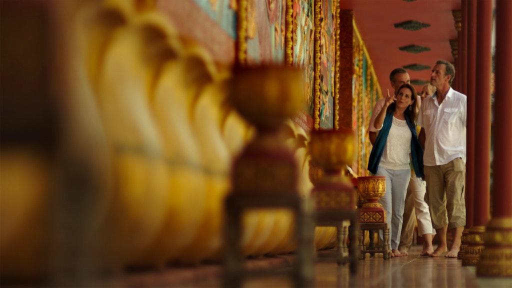 APT Tourism - Vietnam & Cambodia