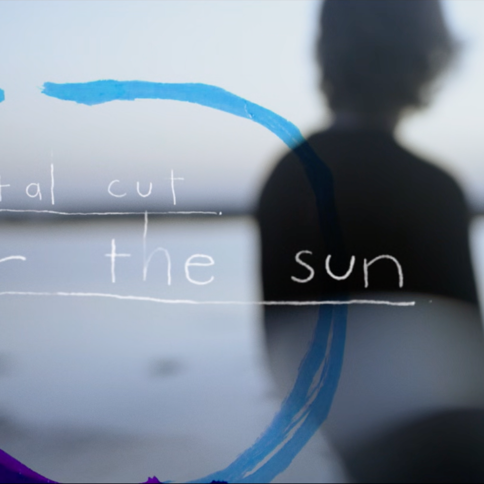 Matt Wilson Films - Crystal Cut - Under the Sun