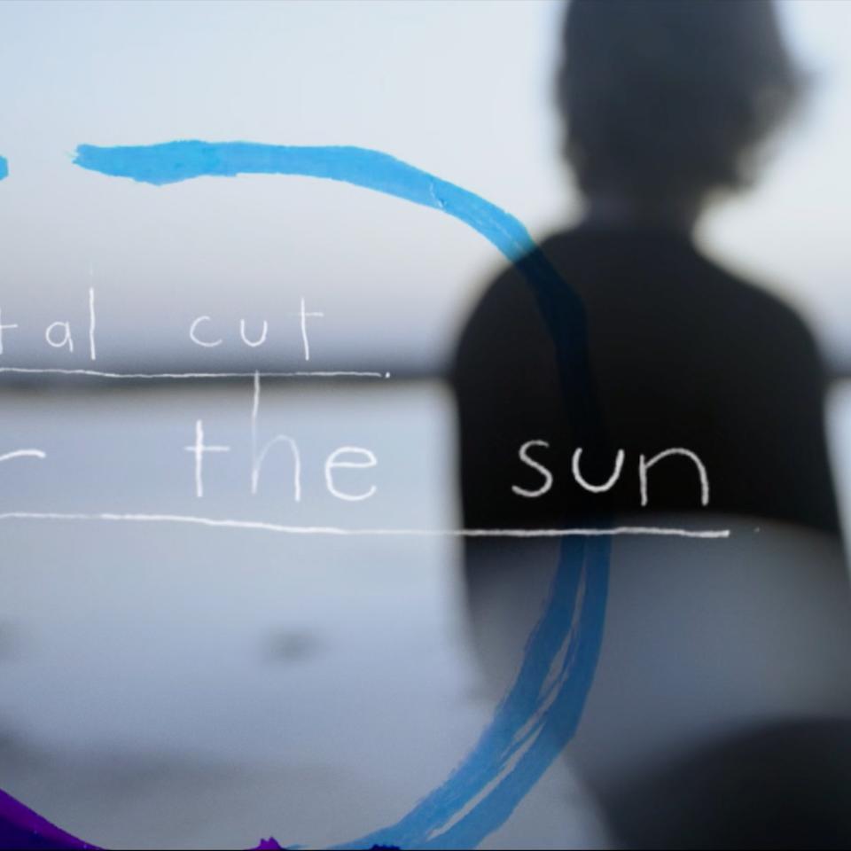 Matt Wilson Films - Crystal Cut - Under the Sun