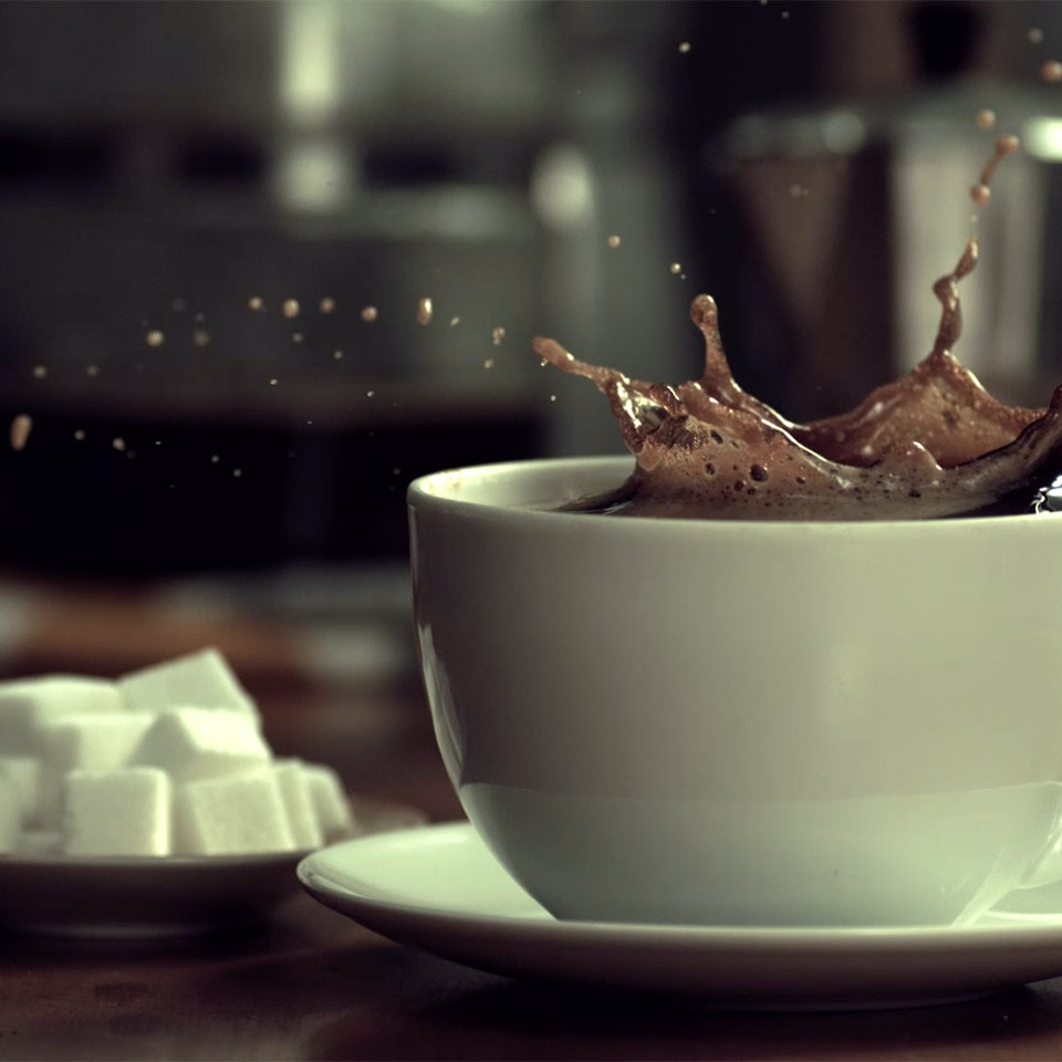 Matt Wilson Films - Art of Coffee - Miro Camera