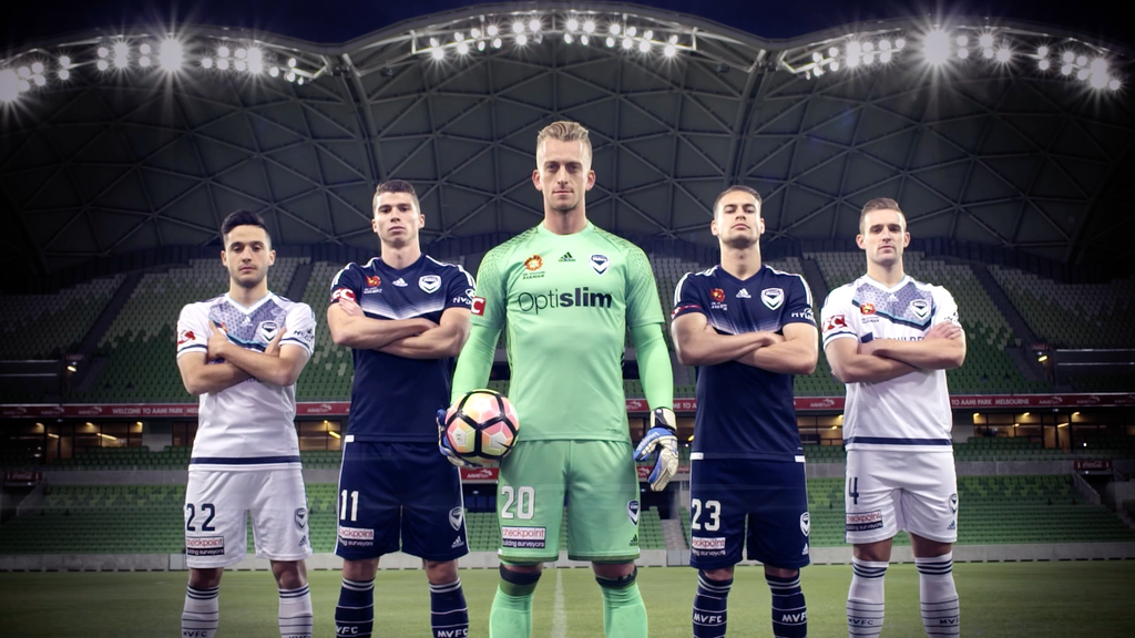 TAC - Melbourne Victory