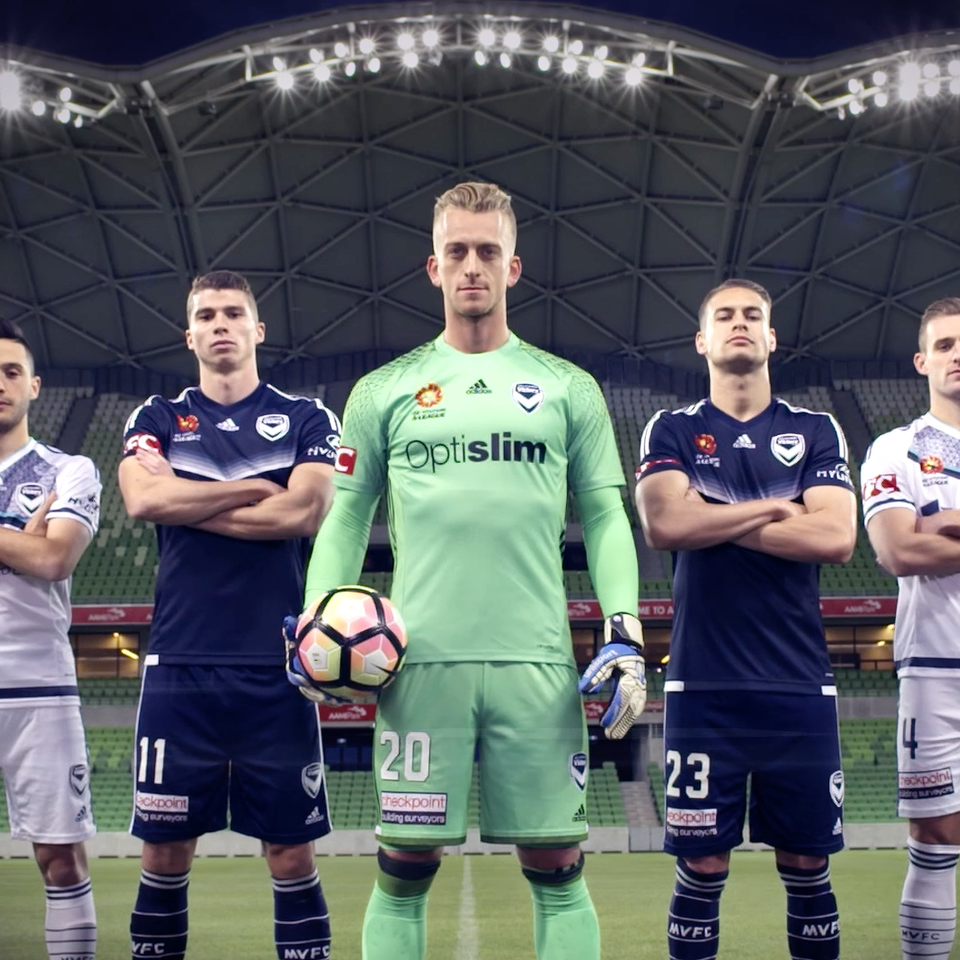 Matt Wilson Films - TAC - Melbourne Victory