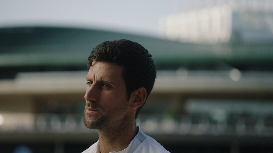 Wimbledon Official Film