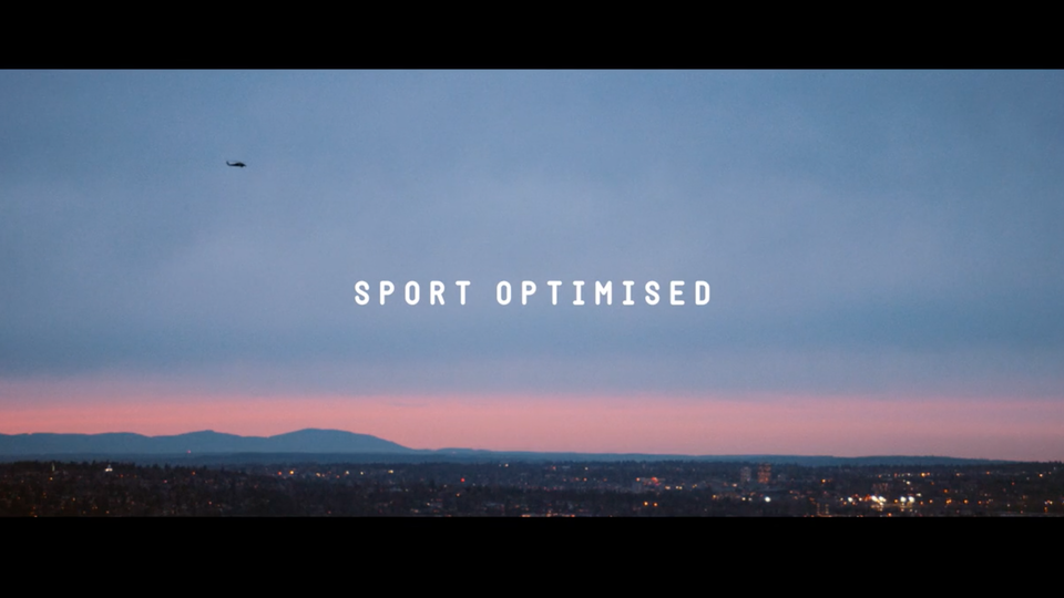 Microsoft / Wired - Sport Optimised