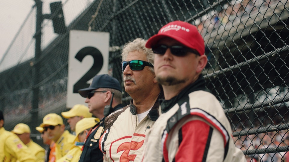 'Hill' (Indy 500) feature doc