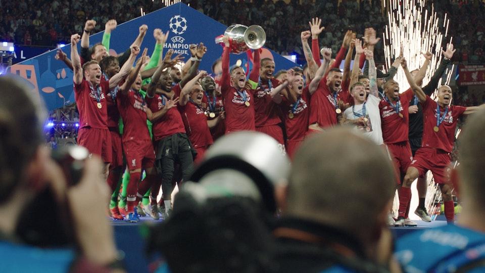 UEFA Champions League Final