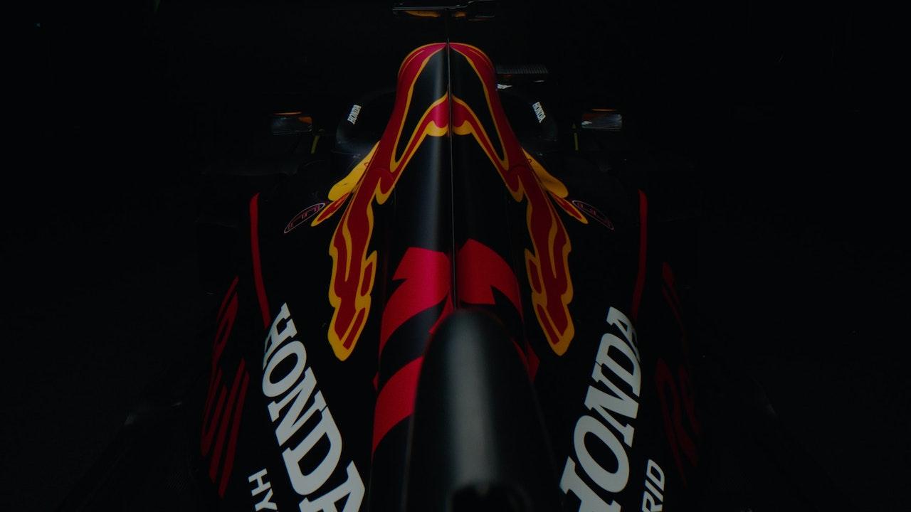 Red Bull Racing 2021 RB16B Launch -
