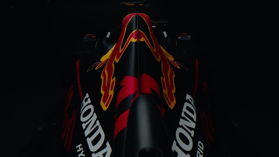 Red Bull Racing 2021 RB16B Launch