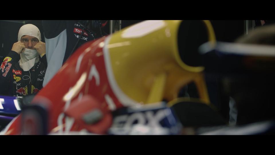 Red Bull - Mark Webber